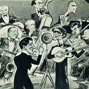 Imagem de 'Lew Stone And His Band; Vocals Sam Browne'