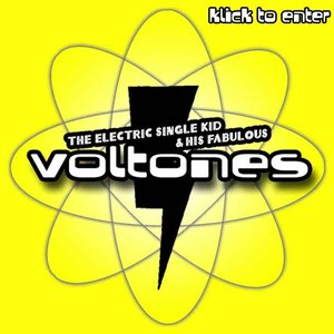 Image for 'The Electric single kid'