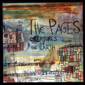 Image for 'The Pages'
