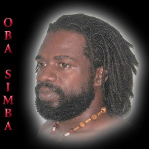Image for 'Oba Simba'