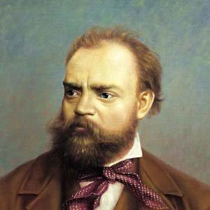 Image for 'Antonin Devorak'
