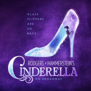 Image for 'The Original Broadway Cast of Rodgers + Hammerstein's Cinderella'