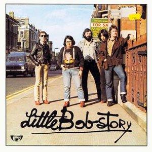 Image for 'Little Bob Story'