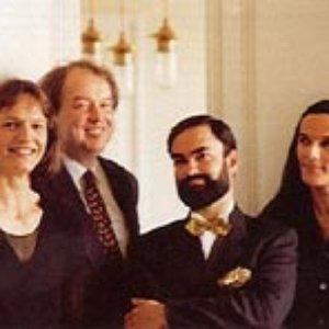 Image for 'Quatuor Mosaïques'