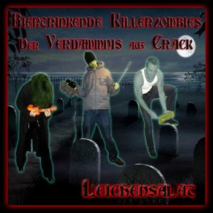 Image for 'Biertrinkende Killerzombies Der Verdammnis Auf Crack'