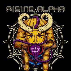 Image for 'Rising Alpha'