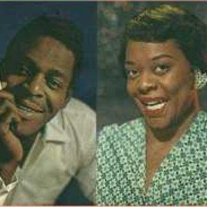 Image for 'Brook Benton & Dinah Washington'