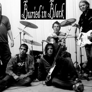 Bild för 'Buried In Black'