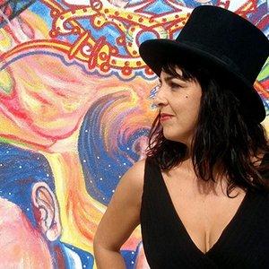 Bild för 'Amparo Sánchez'
