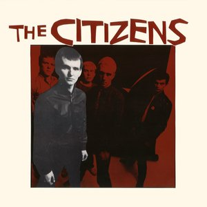 Image for 'The Citizens'
