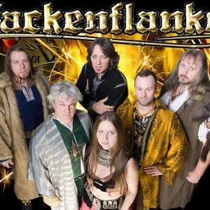 Image for 'Zackenflanke'