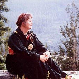 Imagem de 'Agnes Buen Garnås'