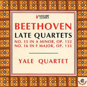 Image for 'Yale String Quartet'