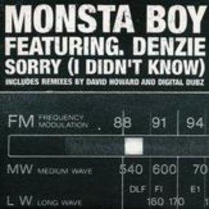 Imagen de 'Monsta Boy'