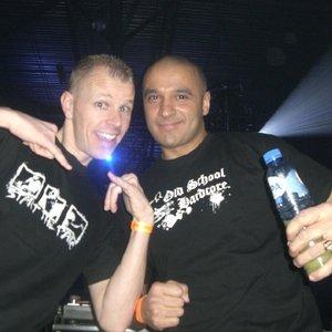 Image for 'DJ Paul vs. DJ Panic'