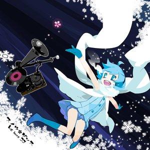 Image for 'livetune loves ココ'