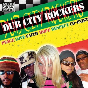 Image for 'Dub City Rockers'