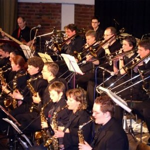 Image for 'Jazz Swing College Band'