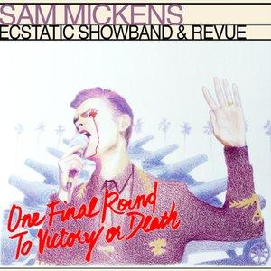 Immagine per 'Sam Mickens Ecstatic Showband & Revue'