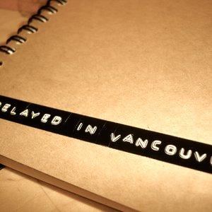 Image for 'Delayed In Vancouver'