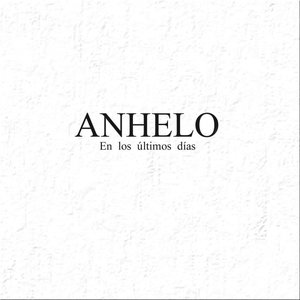 Image for 'Anhelo'