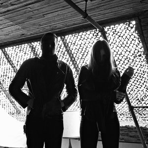 Image for 'King Dude & Chelsea Wolfe'