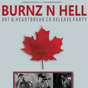 Bild för 'Burnz N Hell'