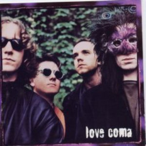 Image for 'Love Coma'