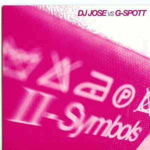 Image for 'DJ Jose vs. G-Spott'