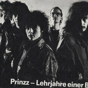 Image for 'Prinzz'