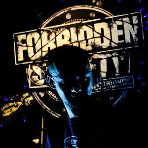 Bild för 'Forbidden Society'