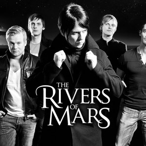 Image for 'the rivers of mars'