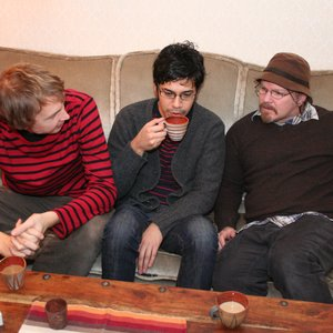 Image for 'Trio vid Lampan'