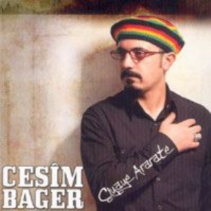 Image for 'Cesim Bager'