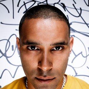 Bild för 'DJ Cameo'