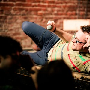Image for 'James Adomian'