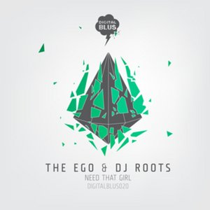 Image for 'The Ego & DJ Roots'