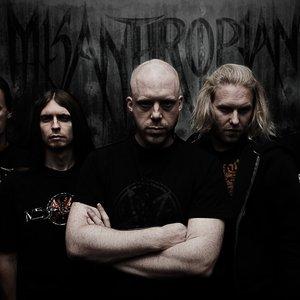 Image for 'Misanthropian'