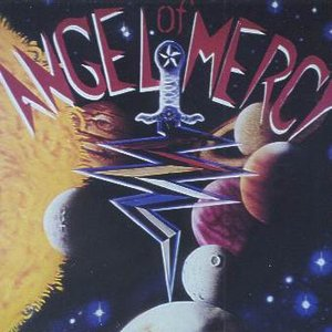 Image for 'Angel Of Mercy'