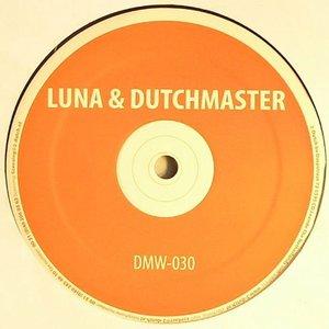 Image for 'Luna & Dutch Master'