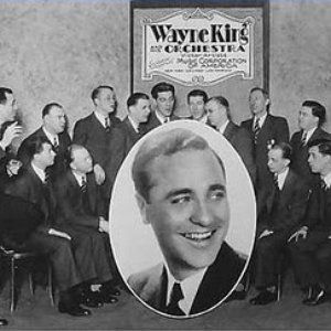 Image for 'Wayne King and His Orchestra'