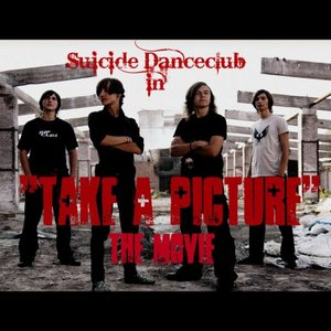 Image for 'Suicide Danceclub'