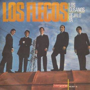 Bild für 'Los Flecos'