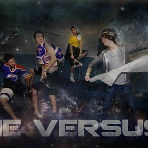 Image for 'Me Versus:'