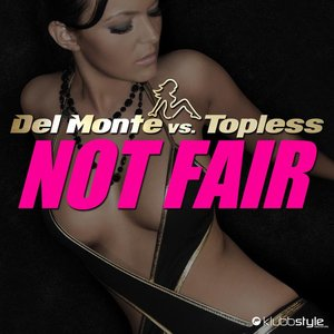 Image for 'Del Monte vs. Topless'