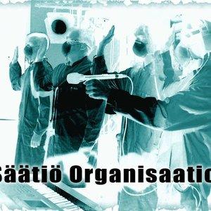 Image for 'Säätiö Organisaatio'