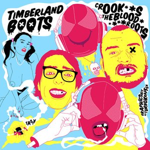 Image for 'Crookers & The Bloody Beetroots'