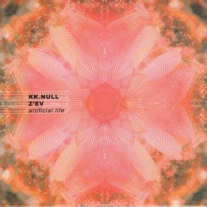 Image for 'KK Null & Z'EV'