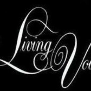 Image for 'Living Voices'