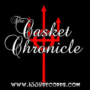 Image for 'The Casket Chronicle'